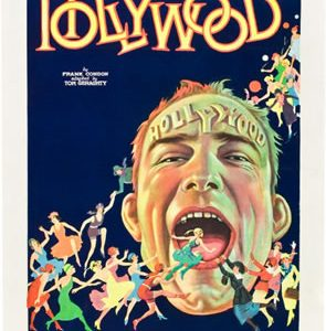 1923 movie poster brings $89,625 in Dallas auction