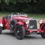 Bonhams to Present Outstanding Automobiles at Goodwood Revival Sale