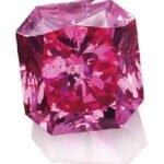 Pink Diamonds for Bonhams & Goodman Auction