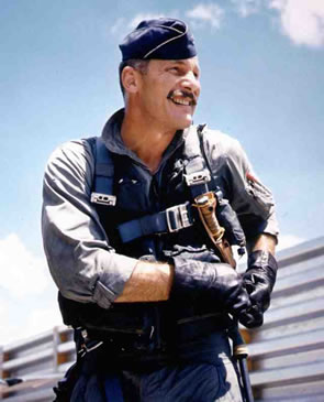 General Robin Olds Auction Continues at www.manions.com