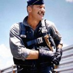 Brigadier General Robin Olds Estate Sale at  Manions International Auction House