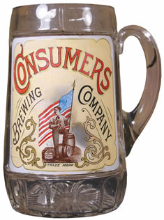 Consumers-Brewing