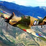 Hawker Hurricane for Bonhams & Goodman Auction