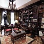 Severin Wunderman Furniture and Fittings for Sale at Bonhams