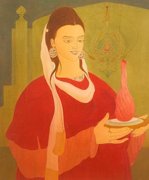 Abdur-Rahman-Chughtai