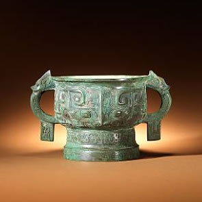Lord Cunliffe Chinese Bronze Collection for Auction