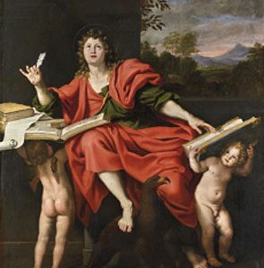 Domenichino Masterpiece to Be Offered at Christie's Auction