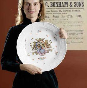 Bonhams to Auction One of the Finest Collections of Meissen