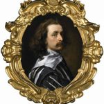 Sir Anthony van Dyck Self Portrait to Feature in Sotheby's Sale