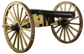 1861 cannon