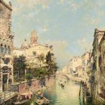 Bonhams Auction of 19th Century Paintings, Drawings and Watercolour Totals £1.7 million