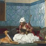 Christie's to Auction Orientalist Masterpieces in London