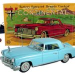 Serious Toyz™ Fall '09 Online Vintage Toy & Collectible Auction Features a Breathtaking Array of Rare and Sought-After Items from Nationally Recognized Collectors, with Lots Spanning the Collecting Spectrum and Appealing to Every Budget