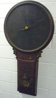 Parliament Clock