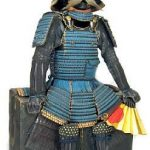 Samurai Arms & Armor Dating Back to 11th Century for Bonhams New York Auction