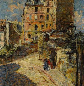 Sotheby's Amsterdam to Auction Works from an Important Private Dutch Collection