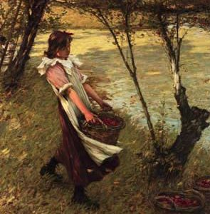 A Rich Array of Victorian & British Impressionist Art Offered at Christie's
