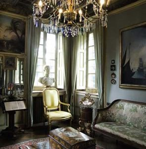 Sotheby's to Auction Property From The Piedmontese Villa