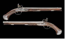 long holster pistols