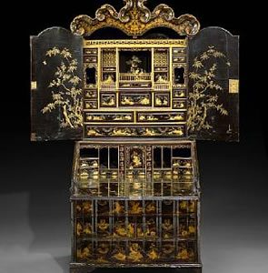 European Furniture & Decorative Arts at Bonhams New York