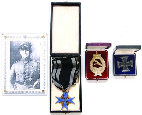 Von Tutschek Medal