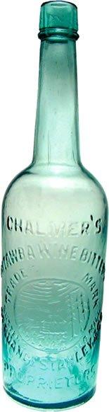 Chalmers Catawba