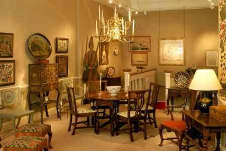 Bonhams to Auction Sampson and Horne Pottery and Furniture Collection