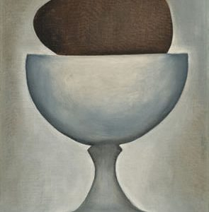 SKINNER OFFERS REDISCOVERED GEORGIA O'KEEFFE PAINTING IN JANUARY AUCTION OF AMERICAN & EUROPEAN PAINTINGS & PRINTS; MANY WORKS FROM PRIVATE COLLECTIONS
