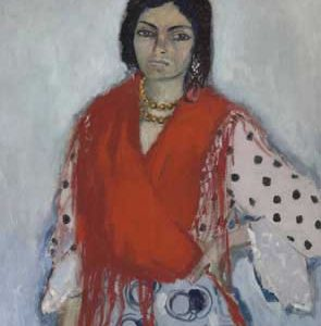 Matisse, Picasso, Goncharova and van Dongen to Highlight Christie's Auction