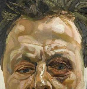 Rediscovered Self-Portrait by Lucian Freud to be Auctioned at Sotheby's