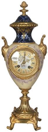 Tiffany-clock