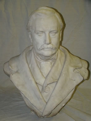 William Hamo Thornycraft