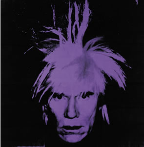 Sotheby's to Auction Iconic Warhol Self-Portrait