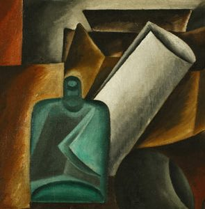 Sotheby's to Auction Re-Discovered Collection by Ukrainian Artists