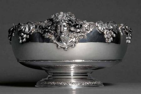 Skinner to Auction European Furniture and Decorative Arts, including Fine Silver