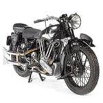 Norton-JAP and Brough Superior Motorbikes for Bonhams Stafford Auction