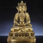 Christie's 14th Imperial Chinese Ceramics and Works of Art Auction in Hong Kong