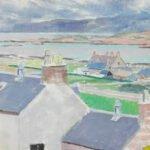 FCB Cadell Artwork for Edinburgh Auction