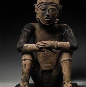 Sotheby's New York African, Oceanic and Pre-Columbian Art Auction