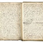 Handwritten Account of the Battle of the Boyne for Auction
