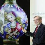 Chinese Art Makes World Record Prices at Bonhams Hong Kong Auction