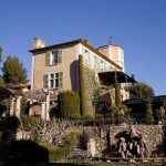 Severin Wunderman Cote D'Azur Chateau Contents for Auction