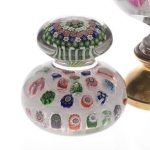 Glass Paperweights Beat Estimates to Make £574,080 at Bonhams