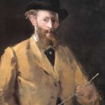Manet Masterpiece to Be Auctioned by Sotheby's