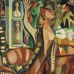 Christie's Latin American Evening Sale Offers Works by Modern and Contemporary Masters
