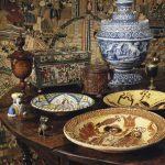 Christie's to Auction Syd Levethan: The Longridge Collection in London
