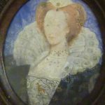 AUCTION FIT FOR A QUEEN AT RICHARD WINTERTON
