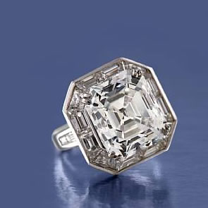 Signed Pieces and Large Diamond Solitire Highlight Fine Jewelry Auction at Bonhams New York