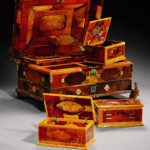 Sotheby's to Auction Treasures: Aristocratic Heirlooms