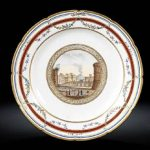 Procida Mirabelli di Lauro collection of Italian Porcelain to be Auctioned at Bonhams